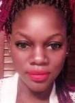 Hermine, 31  , Douala
