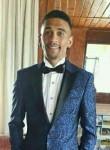 lionel, 23  , Cape Town