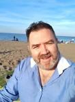 Jose Carlos, 54  , Istanbul