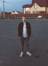 Dmitriy, 18, Russia, Tyumen