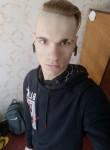 Vova, 18, Kramatorsk