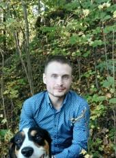 Etya, 34, Russia, Tver