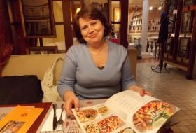 evgeniya, 56 - Just Me