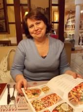 evgeniya, 56, Russia, Kazan