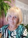 Vera , 72  , Yeysk