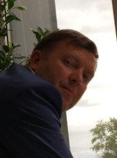Yurii, 41, Russia, Uvat