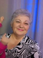 Lyudmila , 61, Russia, Novosibirsk