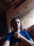 Evandro, 29  , Paragominas