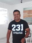 Araújo , 38  , Fortaleza