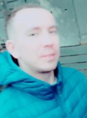 Vladimir, 32, Russia, Saint Petersburg