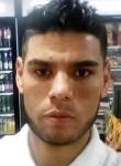 Keivi José, 28, Caracas