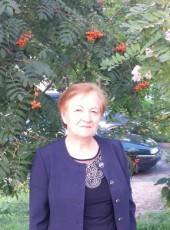 Galina, 68, Belarus, Minsk