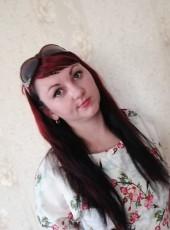 Viktoriya, 24, Ukraine, Romny