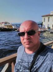 Yılmaz, 45, Turkey, Izmir