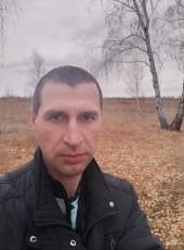 Vasya, 36, Russia, Omsk