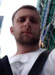 Matvey, 32, Moscow