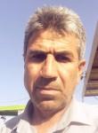 اسماعيل, 53 года, كفري