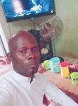 Diby, 36  , Yamoussoukro