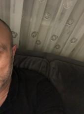 Sertan, 45, Netherlands, Amsterdam