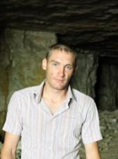 Vladimir, 33, Russia, Syzran