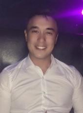 шер, 29, Қазақстан, Алматы
