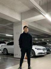 Gosha, 34, Republic of Korea, Seoul