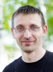 Vasiliy, 37, Russia, Penza