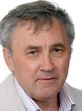 Vladimir, 73, Russia, Novocherkassk