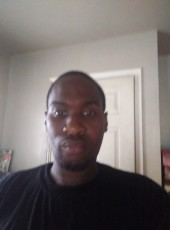 Raphael Kelley, 30, United States of America, Warren (State of Michigan)