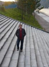 Aleksandr, 59, Russia, Divnogorsk