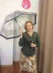 Olga , 55  , Volgograd