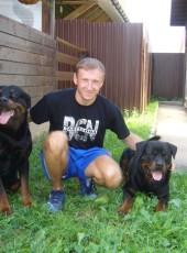 Джексон, 37, Россия, Москва