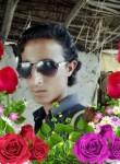 اکبر مزاری, 18  , Karachi