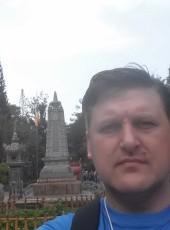 Xander, 45, Russia, Surgut