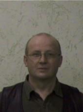 Nikolay, 61, Russia, Belgorod