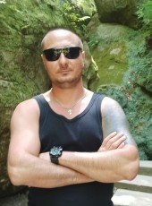 Evgen, 40, Russia, Odintsovo