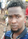 Pope Reigns, 24  , Accra