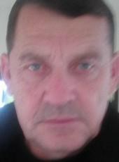 Valeriy Burtsev, 60, Russia, Moscow