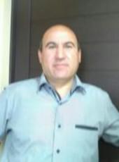 Даргах, 49, Россия, Москва