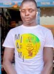 Gafarou Sawadogo, 25  , Bobo-Dioulasso