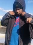 Jay, 20  , Ridgeland