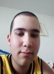 David , 18  , Brno