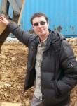 Nikolay, 38, Vladivostok