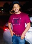 Braulio, 21  , Houston