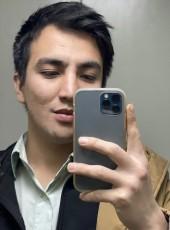 Hadi, 24, Russia, Ivanovo