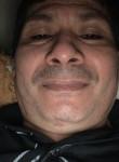 Martin, 43  , The Bronx