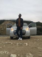 mr daddy, 27, Cyprus, Nicosia