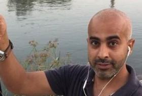 Mohamed, 41 - Только Я