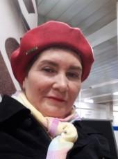 Irma Rimma, 66, Russia, Moscow