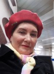 Irma Rimma, 66  , Moscow